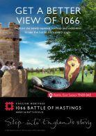 Viva Lewes Issue #119 August 2016 - Page 6