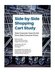Cart Study