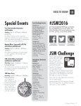 JSM2016-ProgramBook - Page 6