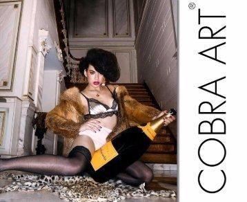 Cobra Art Book 2014 Spring