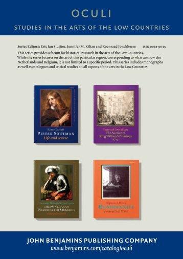 john benjamins publishing company