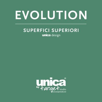 unica evolution