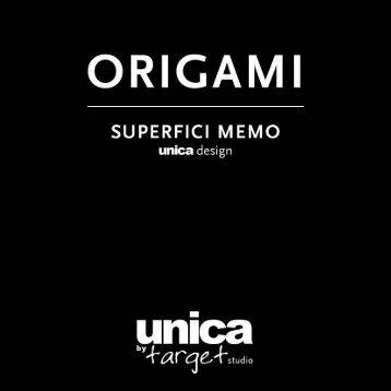 unica origami