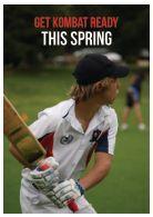 Kombat Spring lookbook - Page 2