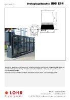 Lohr Signalgeräte Industrie Katalog - Seite 3