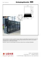 Lohr Signalgeräte Industrie Katalog - Seite 5