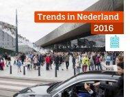 Trends in Nederland 2016