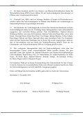 Chancen für einen stabilen Aufschwung - Sachverständigenrat zur ... - Seite 6