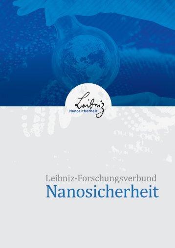 Nanosicherheit