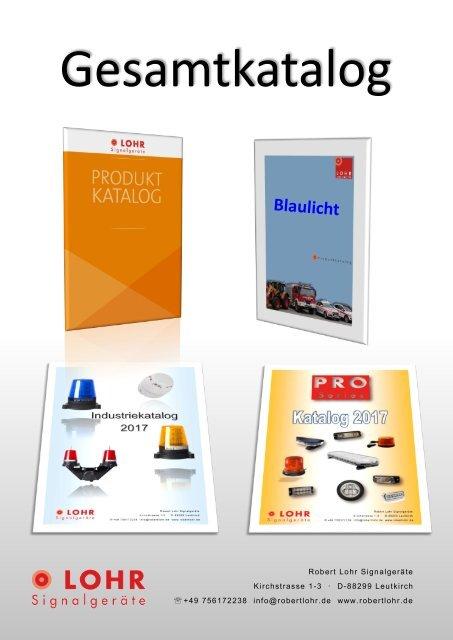 Rundum Kennleuchte Rundumkennleuchte Signal LED Lampe Leuchte Magnet 12//24 V NEU