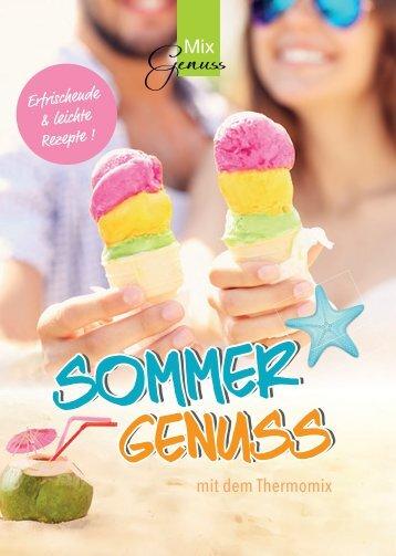 MixGenuss: Sommergenuss
