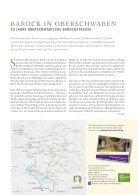 Jubiläumsmagazin Himmelreich des BAROCK - Seite 3