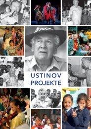 Ustinov_Projekte