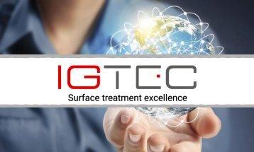Porfolio IGTEC
