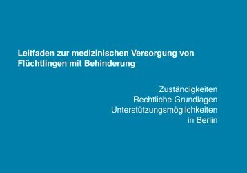 leitfaden-medizinische-versorgung-fluechtlinge-mit-behinderung-052016-1