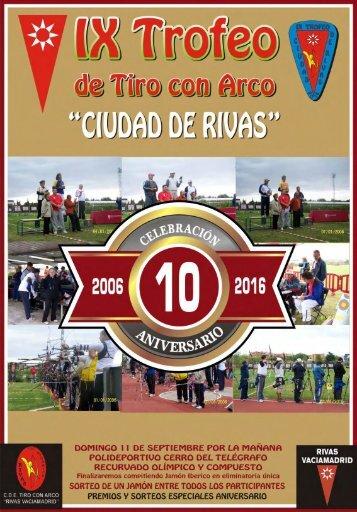 """""""CIUDAD DE RIVAS"""""""