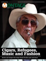 Cigars Refugees Music and Fashion