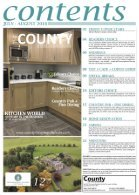County Life Style Magazine July - August 2016 - Page 3