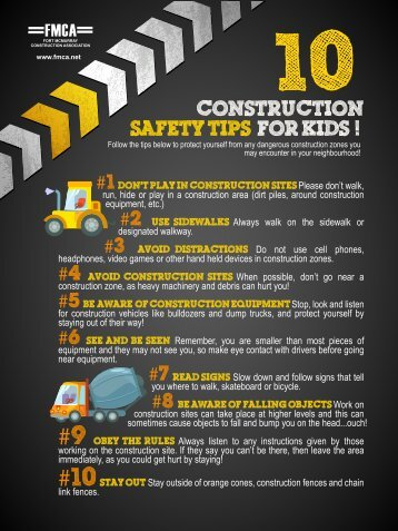 Kids Safety Pamphlet v4