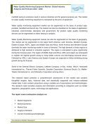 Water Quality Monitoring Equipment Market - Page 3