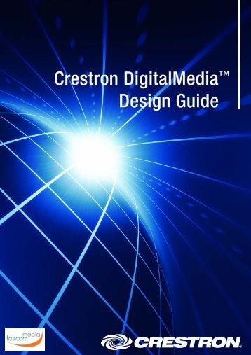 DigitalMedia Guide (pdf) - faircom media GmbH