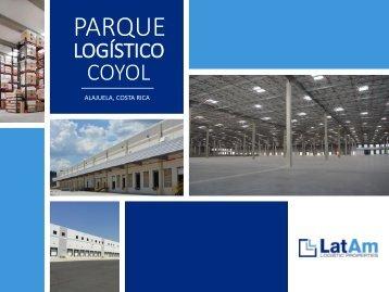 Brochure LLP Coyol