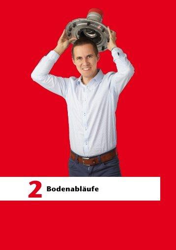 ACO BODENABLÄUFE PREISLISTE 2016