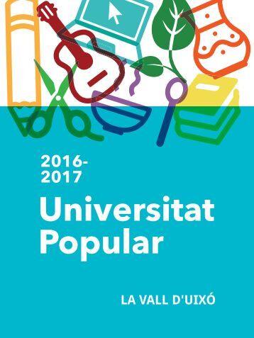 Universitat Popular