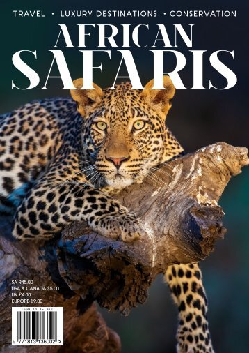 African Safaris Issue 29