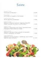 Speise-und Getraenkekarte - Seite 5