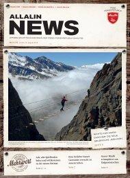 Allalin News Nr. 11