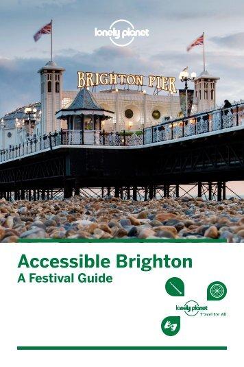 Accessible Brighton