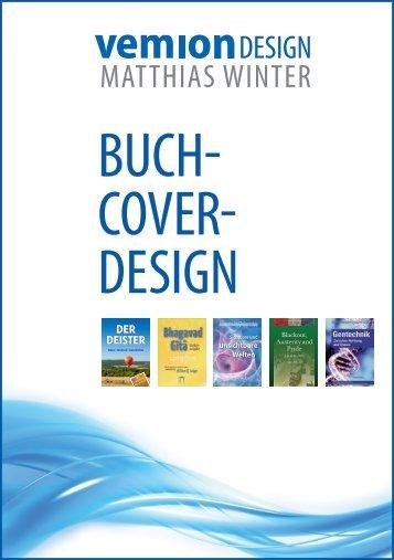 Cover-Design by Matthias Winter