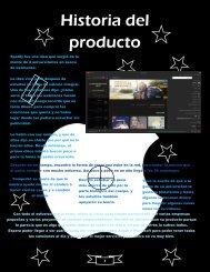 Historia del producto, presentación y más cosas de la revista Latin Teenagers