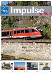 VEM-Impulse e-paper 2-2016_Kundenteil_Eng