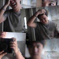 joey yepez photobook