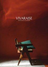 Vivaraise Lookbook Automne-Hiver 2016