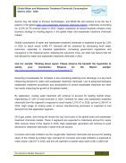 water and wastewater treatment chemicals Market - Page 2