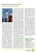 """Neues aus der Spitalkirche """"Museum Kirche in Franken"""" - Seite 5"""