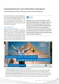2016 JULI/AUGUST / LEBENSHILFE FREISING / TAUSENDFÜSSLER-MAGAZIN - Page 3