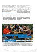 2016 JULI/AUGUST / LEBENSHILFE FREISING / TAUSENDFÜSSLER-MAGAZIN - Page 7