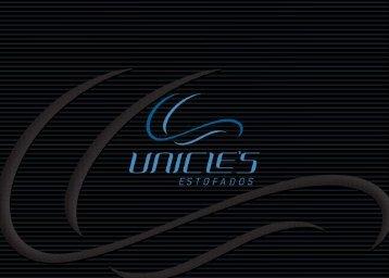 Catálogo Digital Unicle's Estofados