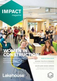 Impact Magazine Autumn 2015