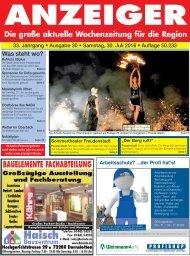 Anzeiger Ausgabe 30/16