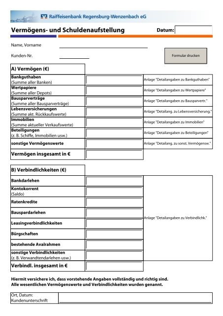 raiffeisenbank regensburg