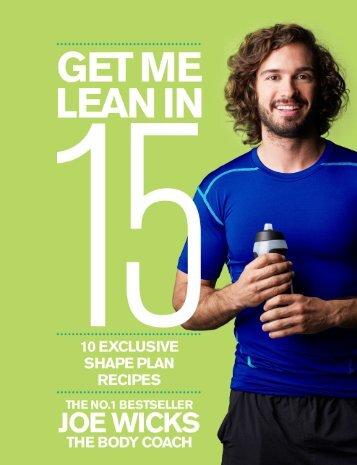 Get-Me-Lean-in-15