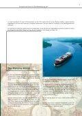 So spannend kann eine Schiffsbeteiligung sein - HCI - Seite 5