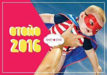Baby Star- Primavera Verano 2016-WEB