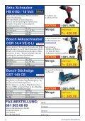 Alle Preise in 100% WIR exkl. vrg, Porto und Mwst. in Bar. - Page 2