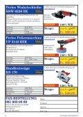 Alle Preise in 100% WIR exkl. vrg, Porto und Mwst. in Bar. - Page 6